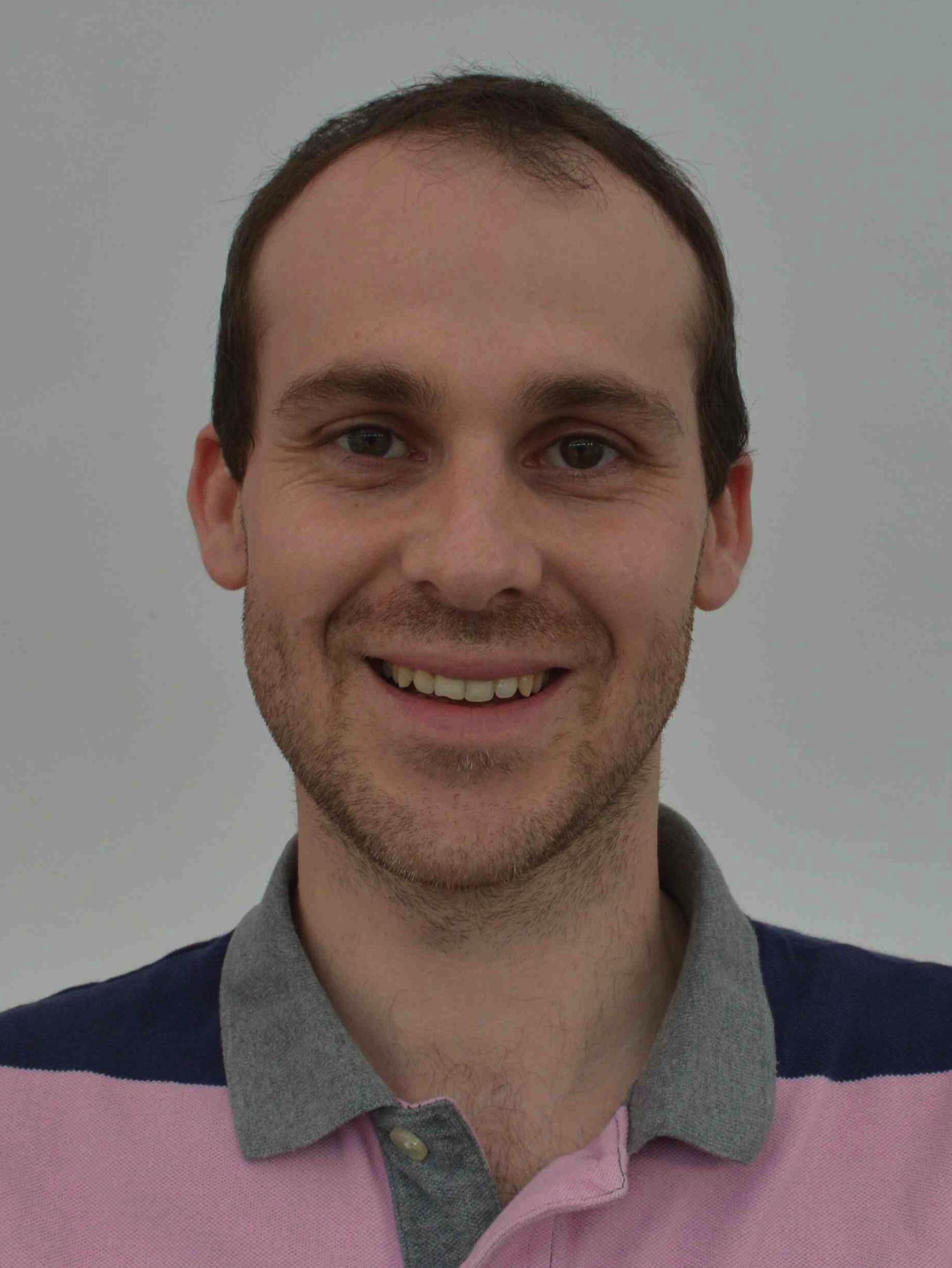 Simon Tual-Chalot, PhD