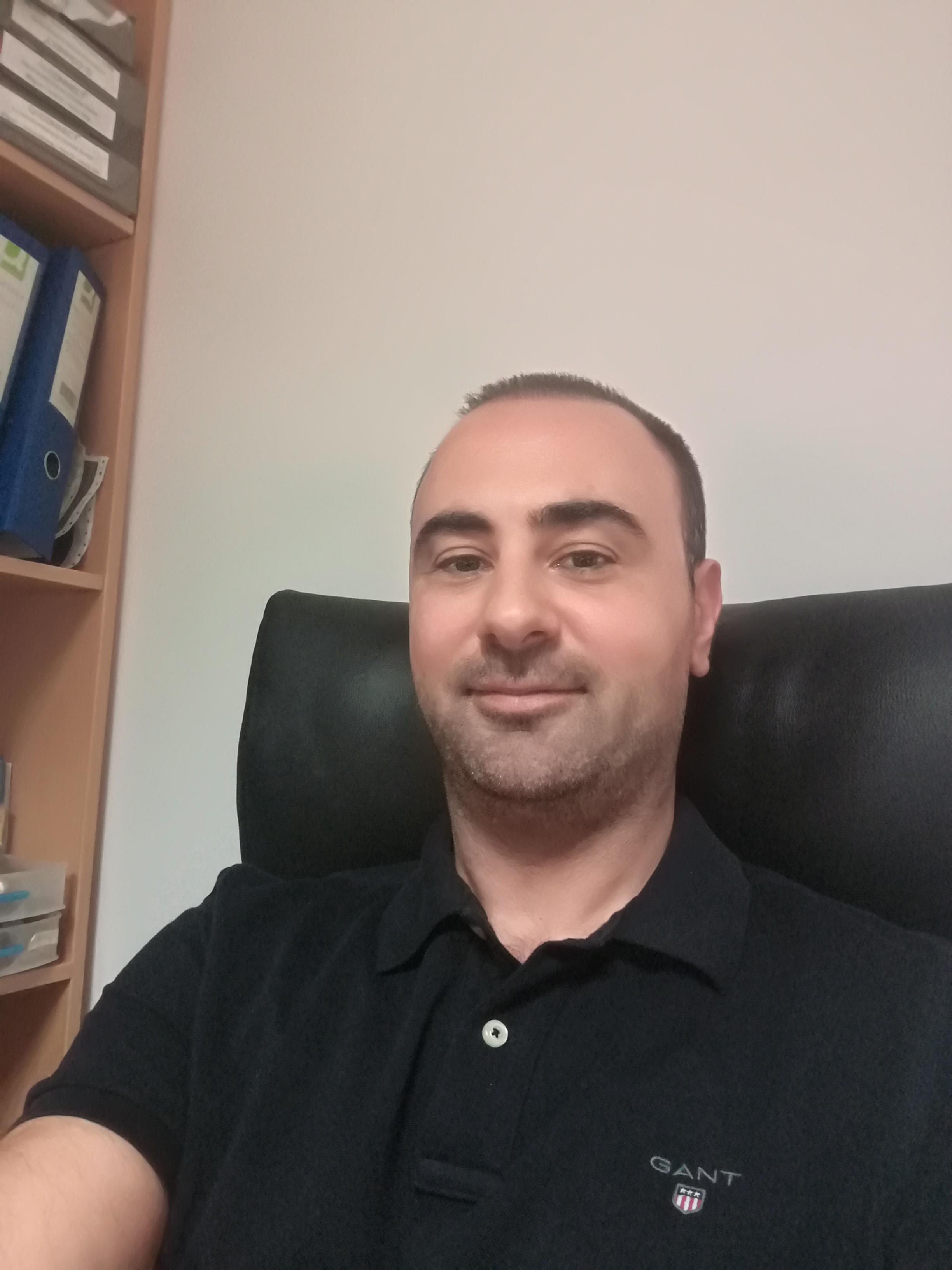 Georgiopoulos