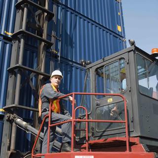 Heavy Duty Industrial Inspection