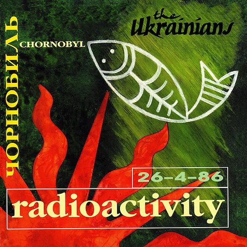 RADIOACTIVITY CD EP
