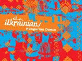 HUNGARIAN DANCE CD EP