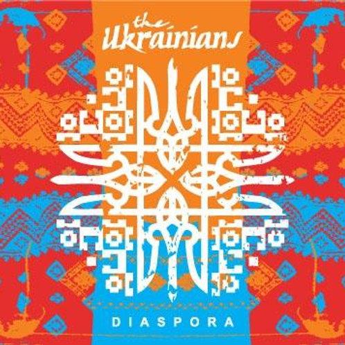 DIASPORA CD album