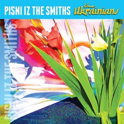 PISNI IZ THE SMITHS vinyl EP