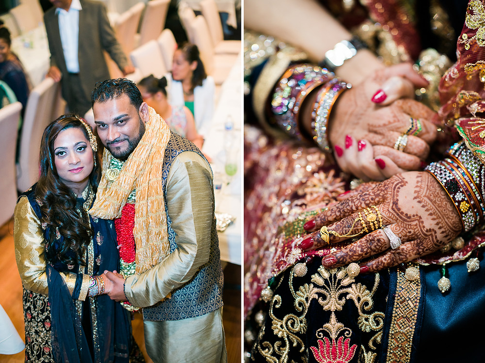 Charlotte nc Nikah wedding photographer islam muslim Indian