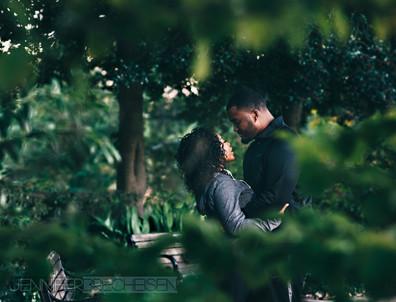 Engagement Wedding Photographer Piedmont Park Atlanta, GA