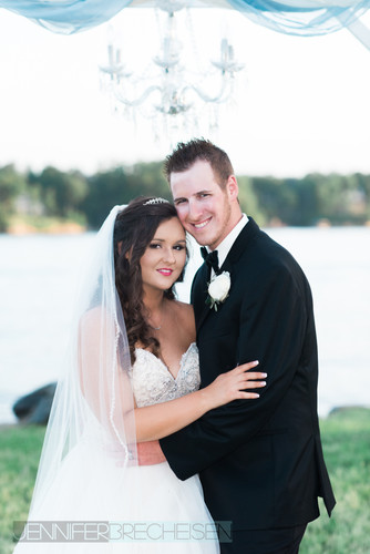 LAKE WYLIE WEDDING PHOTOGRAPHER DESTINATION