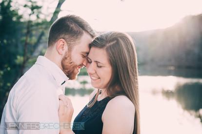 Wedding Photographer Asheville, NC