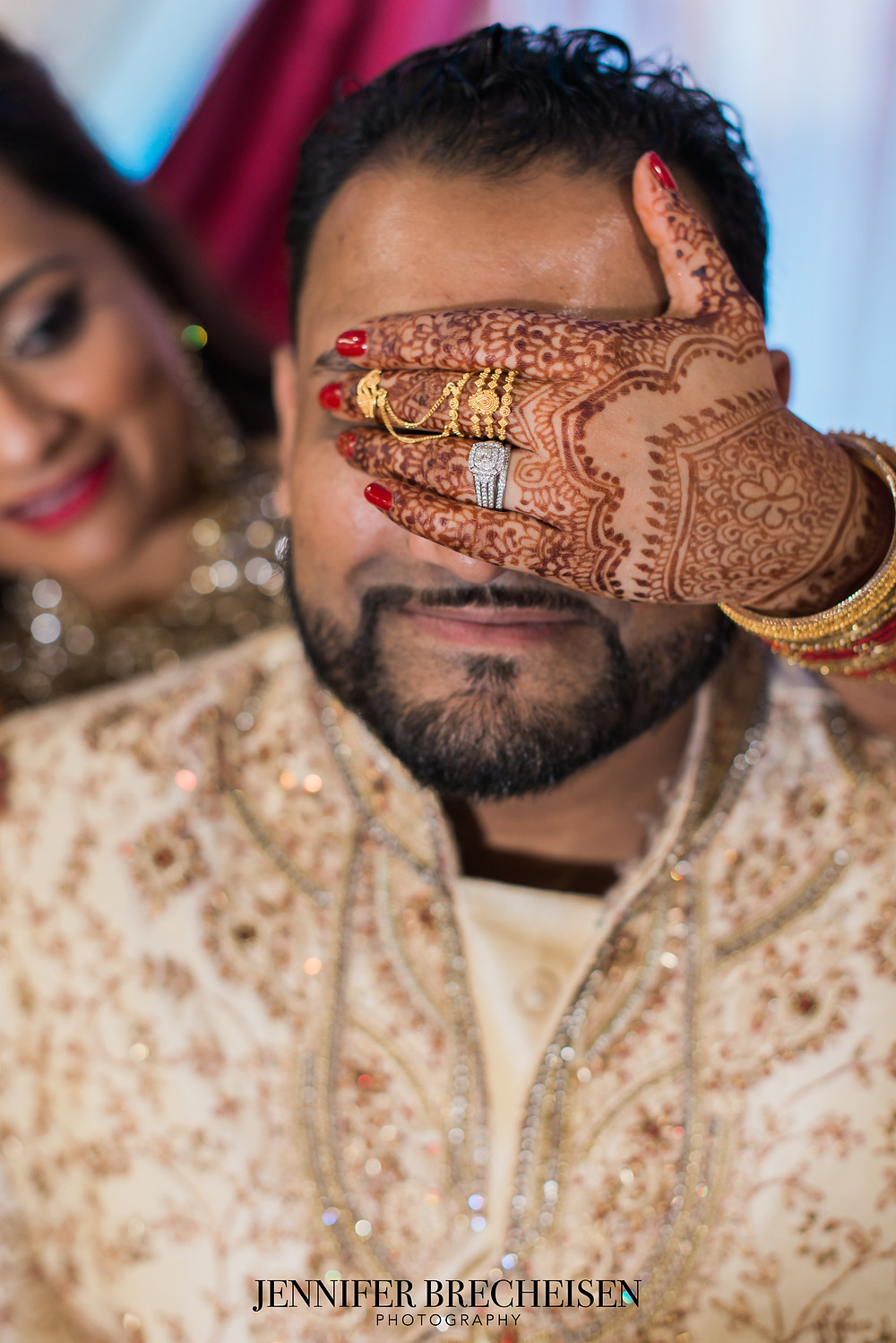 islam muslim wedding photographer Charlotte nc walima king of spicy
