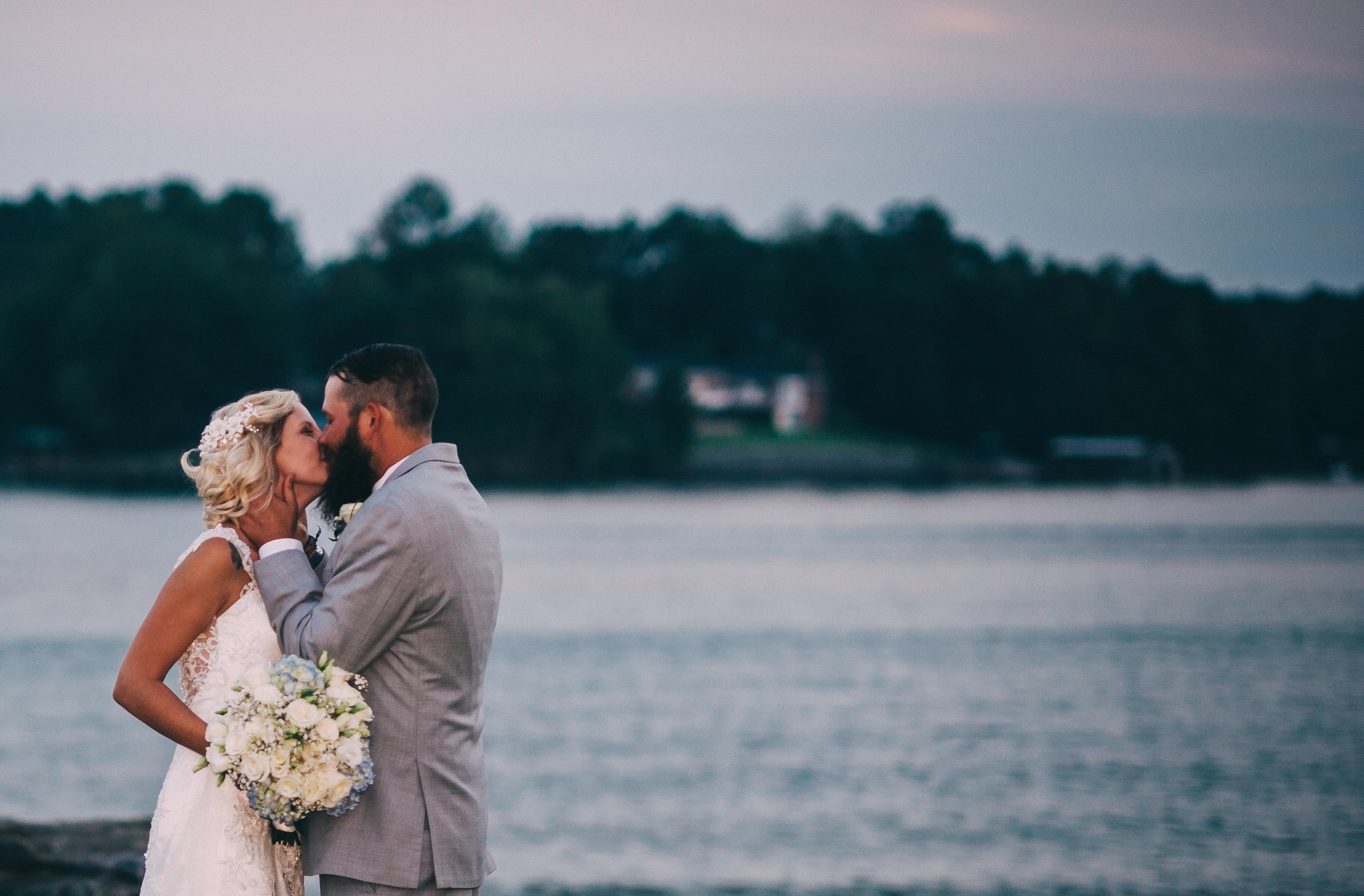 WEDDING PHOTOGRAPHERS ASHEVILLE, NC