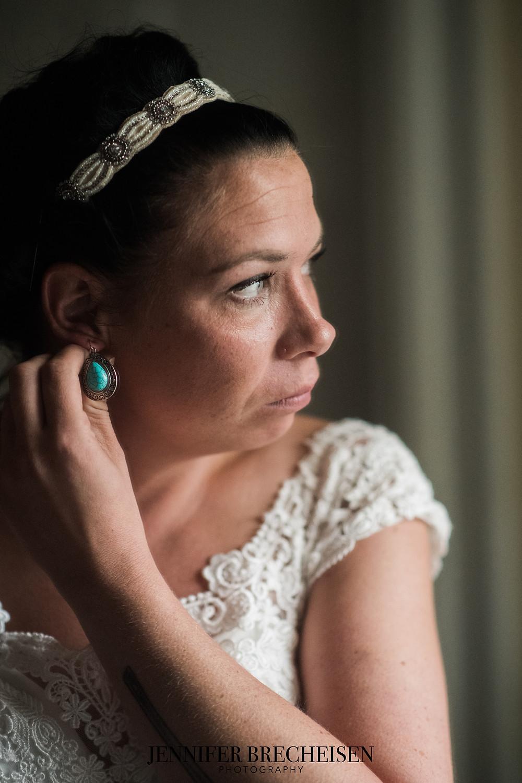 bride York wedding chapel sc