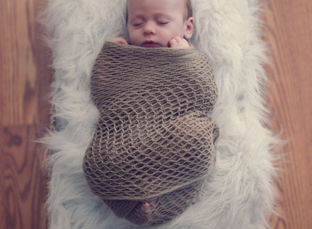 10 Tips to Prepare for Your In-Home Newborn Photo Session