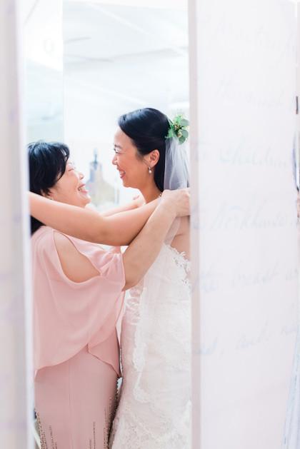 FORT MILL SC DAIRY BARN WEDDING