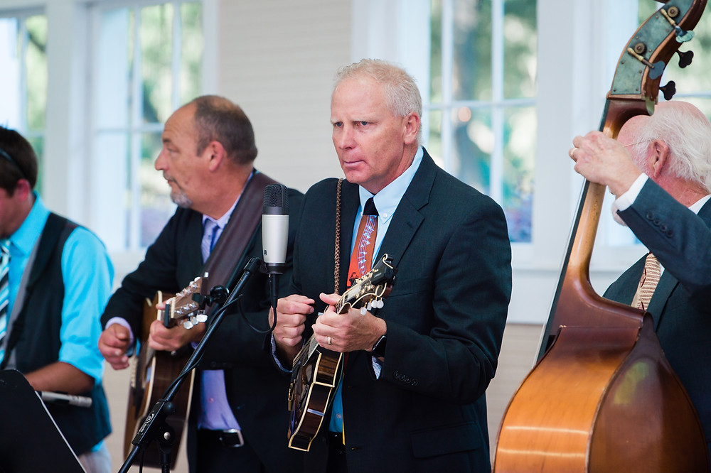 SC BLUEGRASS BAND