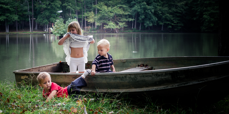 Lifestyle Photographer Charlotte, NC