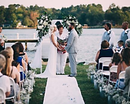 ROCK HILL SC FORT MILL WEDDING PHOTOGRAPHER