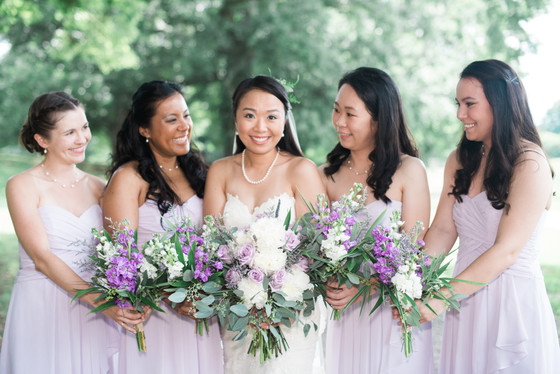 How Much Time Do I Need for my Formal Wedding Photographs? When Should They All Be Scheduled?