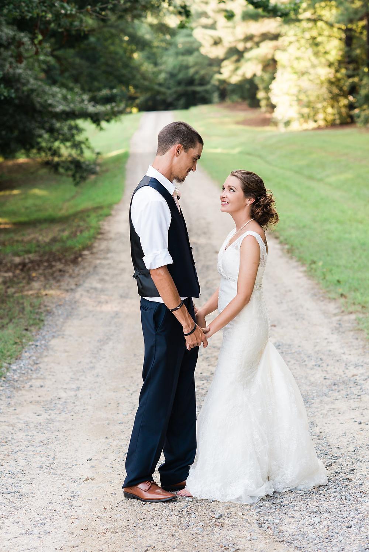 dairy barn wedding photography fort mill sc