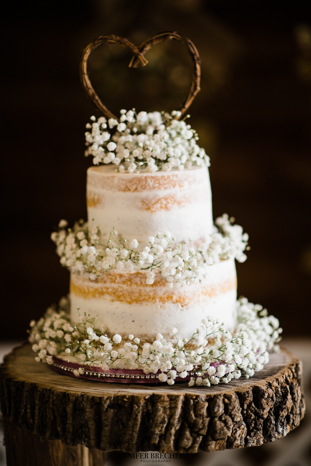 rock hill sc wedding cake
