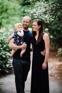 Best Charlotte  Family Photographers