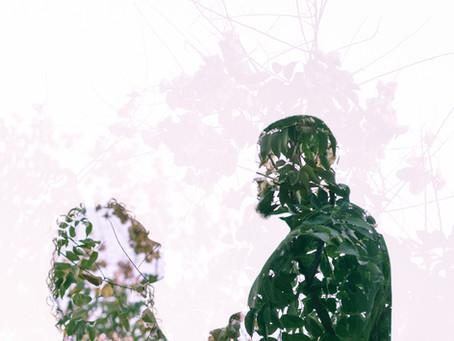 Jaime + Armand | Fine Art Engagement | Piedmont Park | Atlanta GA