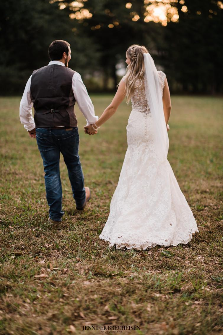 TIFFANY + BRANDON | CHARLOTTE WEDDING PHOTOGRAPHERS