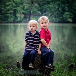 Family photographer Charlotte, NC