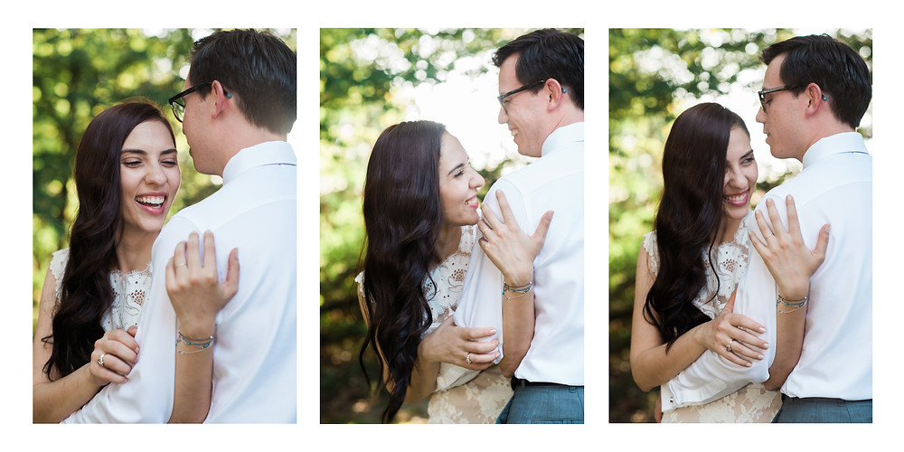 lake Wylie wedding photography in Charlotte, NC | Sema and Russell