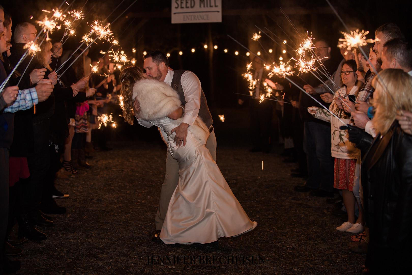 MONROE NC WEDDING PHOTOGRAPHERS