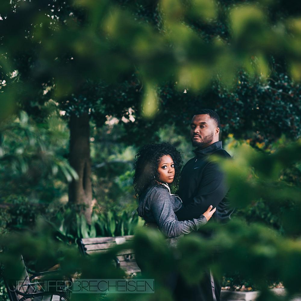 engagement session piedmont park atlanta ga wedding photographer