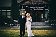 PISGAH NATIONAL FOREST WEDDING PHOTOGRAPHER