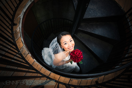 Why Should I Hire A Stateside Wedding Photographer For My Destination Wedding?