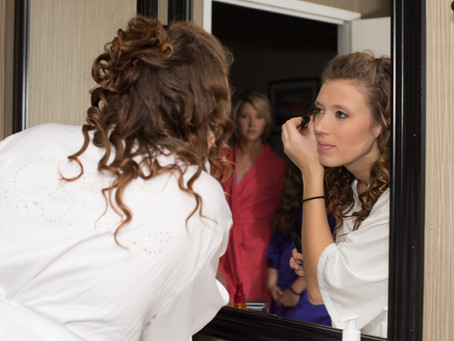 10 Make-Up Tips For Your Photoshoot