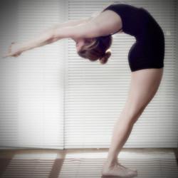 Yoga Photographer Rock Hill SC