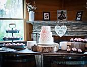 Wedding Photographer Rolling Hill Farms