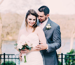 Wedding Photographer Rock Hill, Fort Mill, SC The Brakefield at the Riverwalk