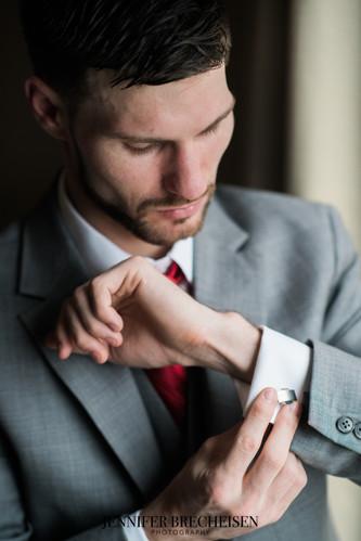 CHARLOTTE WEDDING PHOTOGRAPHY HILTON