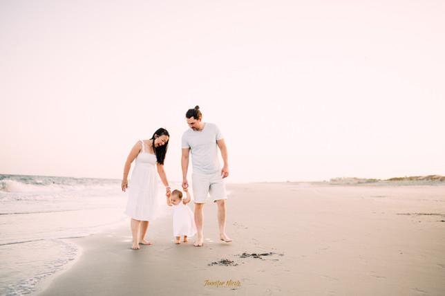 Isle of Palms Family Photographer