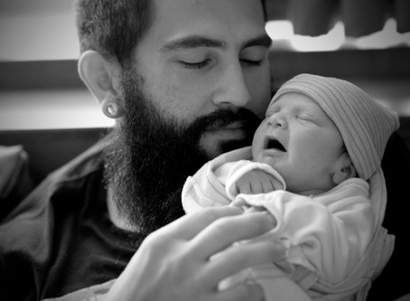 Why Hire a Birth Photographer, and How Does it all Work?