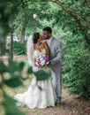 Jaime + Armand's Luxury Florence, SC Wedding
