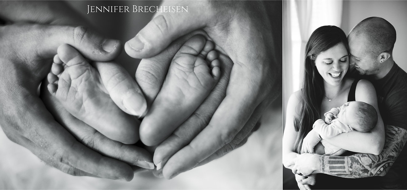 lake wylie newborn photographers