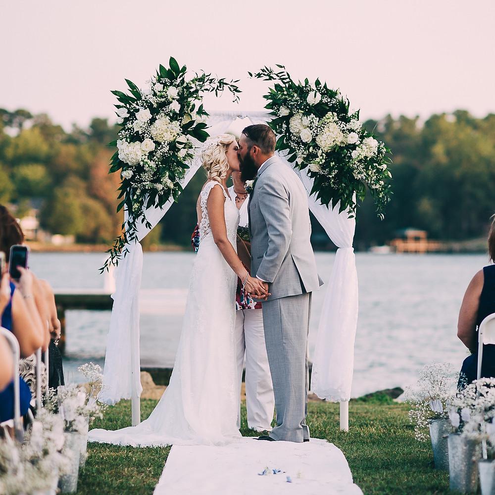 fine art documentary wedding photographer columbia sc