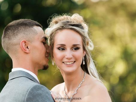 HALEY + TYLER | BLACKSTOCK SOUTH CAROLINA WEDDING