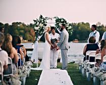 FORT MILL WEDDING PHOTOGRAPHER