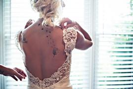 LAKE MARION WEDDING PHOTOGRAPHER