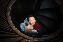 THE DAIRY BARN | WEDDING PHOTOGRAPHY