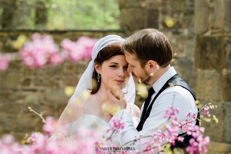 LANDSFORD CANAL WEDDING