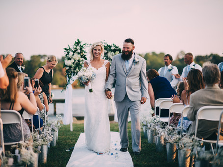 Why You Should Book Your Charlotte North Carolina Wedding Photographer BEFORE You Book Your Venue.