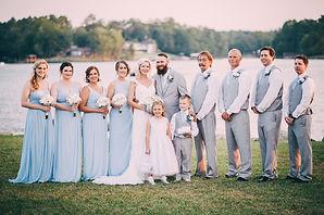 fine art documentary Wedding Photographer Rock Hill SC