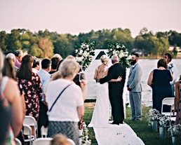 ADVENTURE LAKE WEDDING POTOGRAPHER