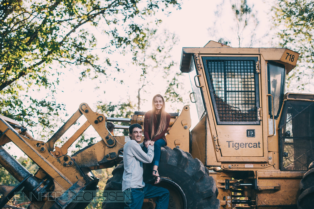 Fine art destination wedding photographer rock hill sc engagement photos
